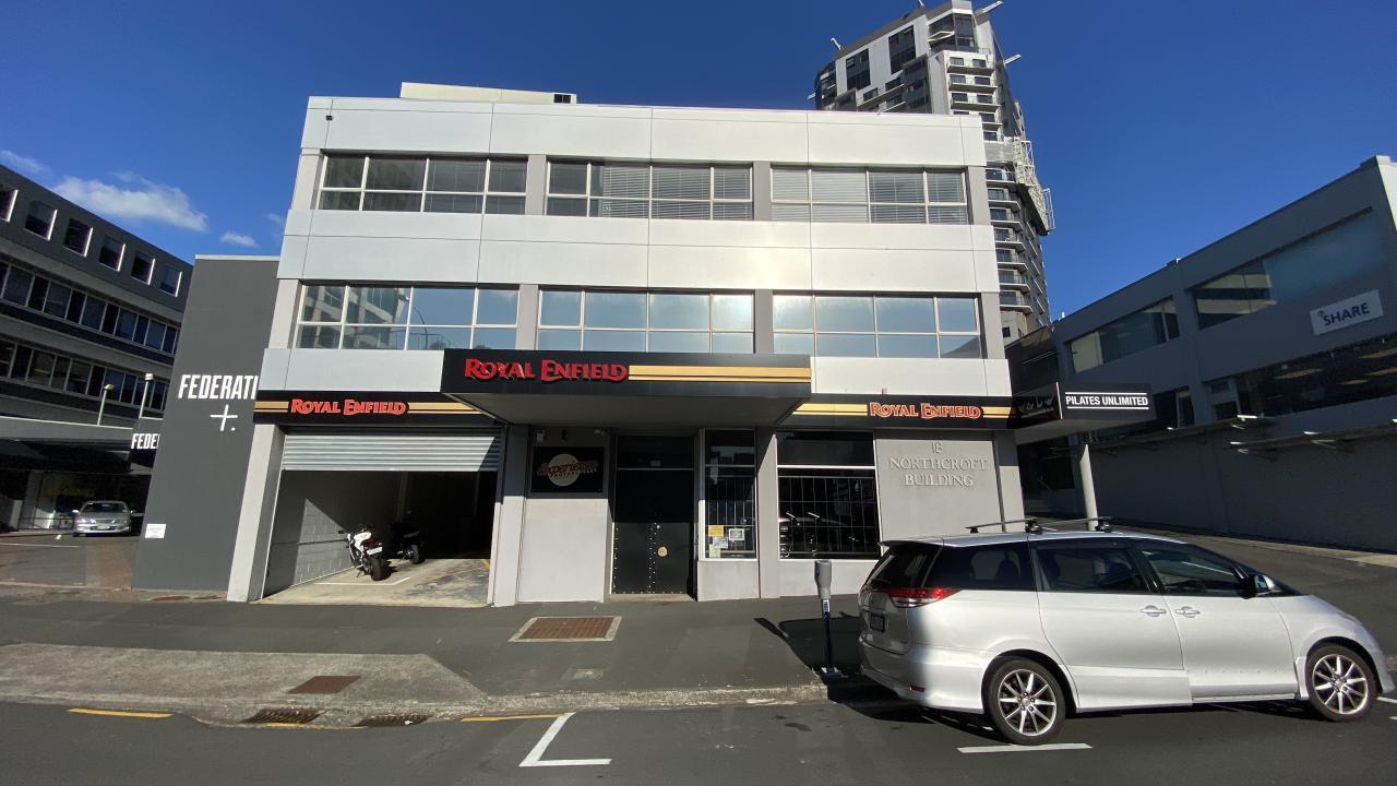C/18 Northcroft Street, Takapuna