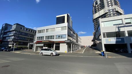 F/18 Northcroft Street, Takapuna