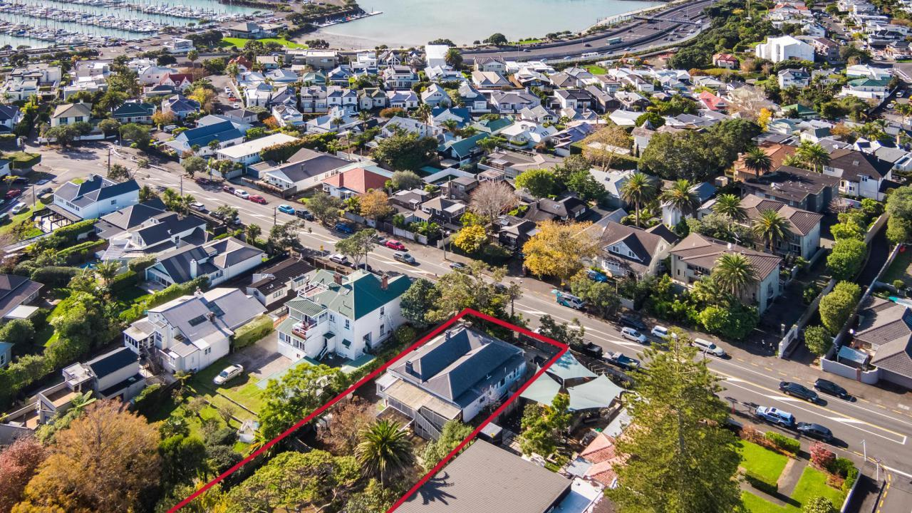 44 Shelly Beach Road, St Marys Bay