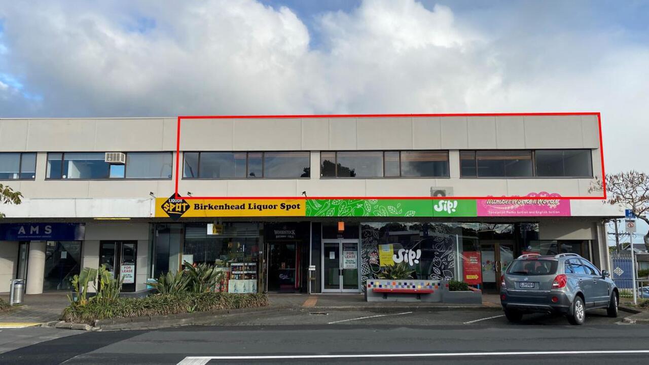 Office 3/84-90 Mokoia Road, Birkenhead