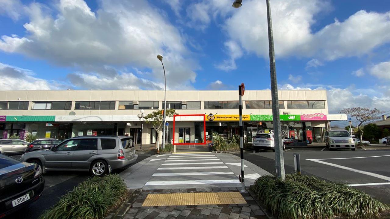 Shop 3/84-90 Mokoia Road, Birkenhead