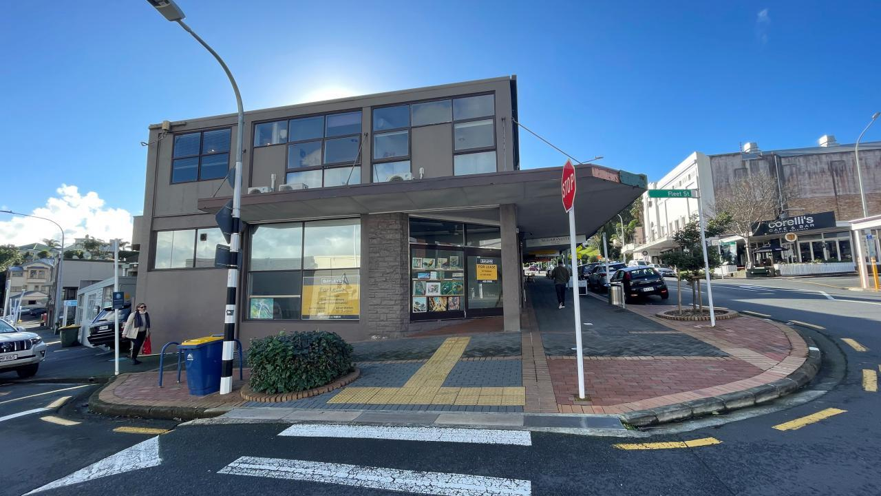 Suite 1/87 Victoria Road, Devonport