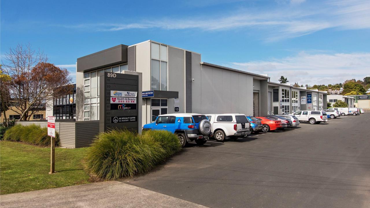 Lot Office 1D/89 Ellice Road, Wairau Valley