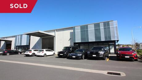 Unit 6/4 Workspace Drive, Hobsonville