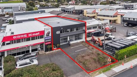 Unit 1/44-48 Ellice Road, Wairau Valley