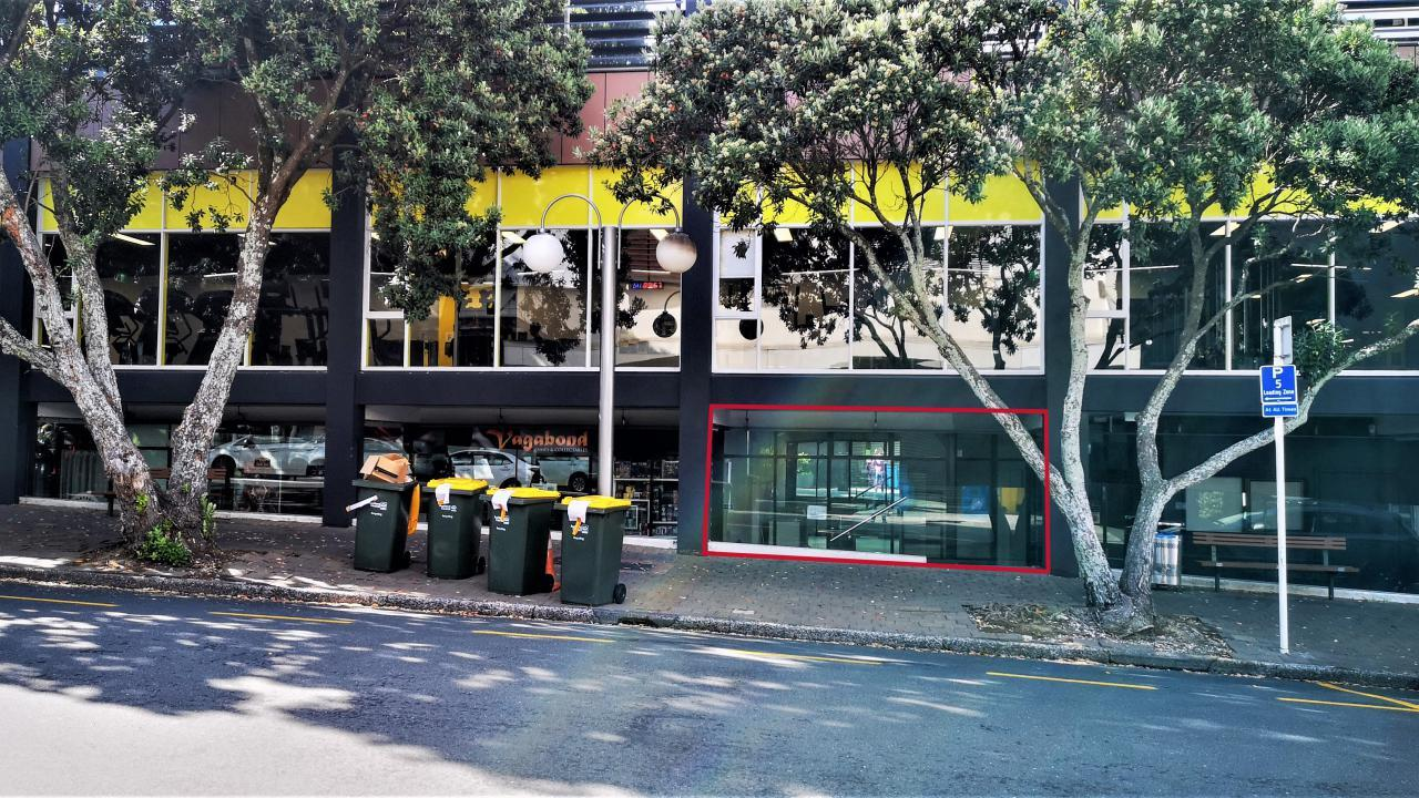 Shop 5/529-531 Lake Road, Takapuna