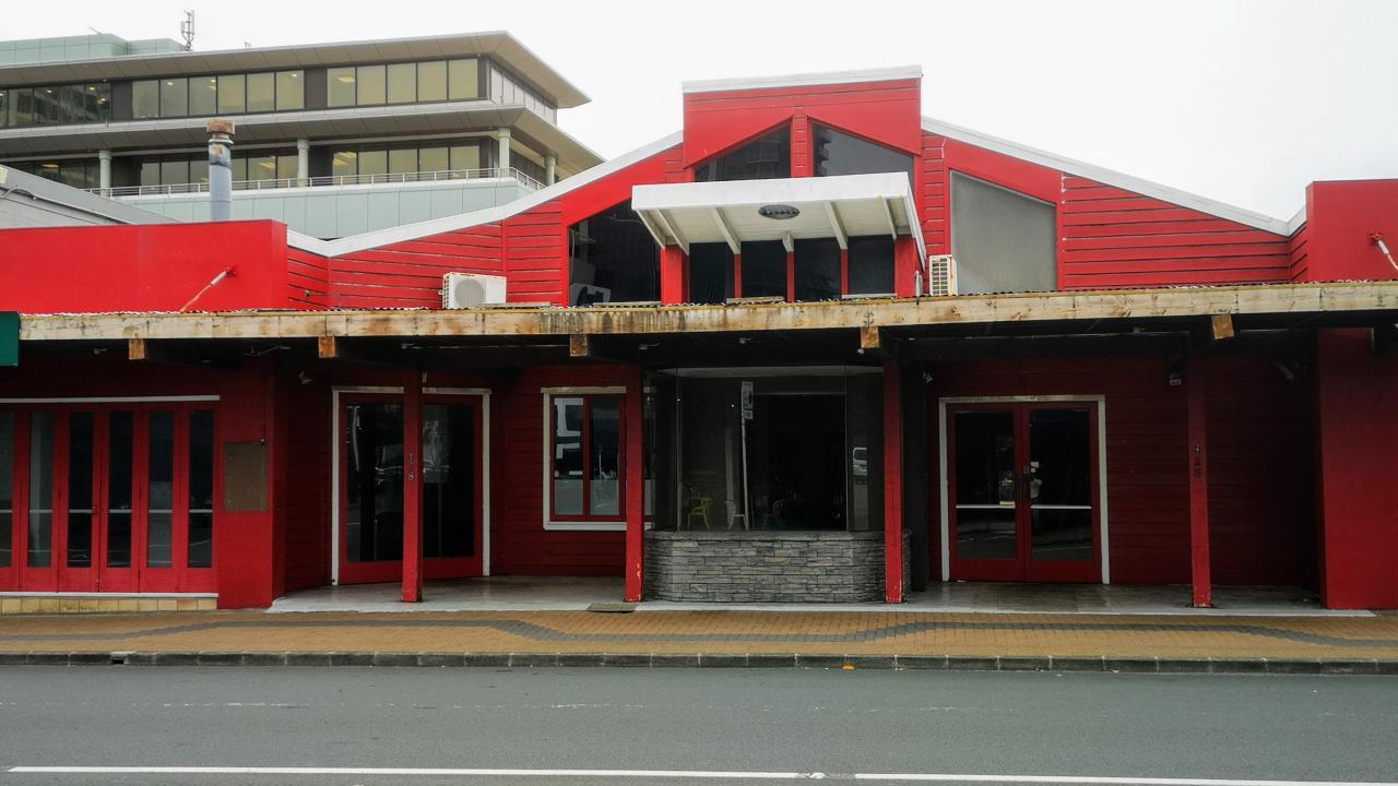428 Lake Road, Takapuna