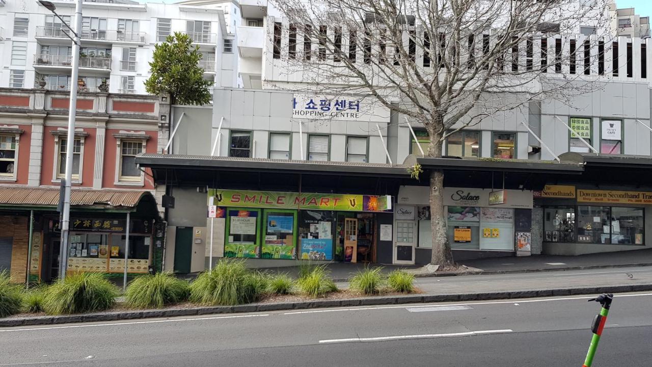 A/490 Queen Street, Auckland Central