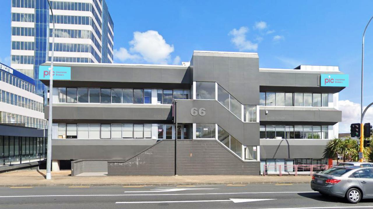 66 Anzac Street, Takapuna