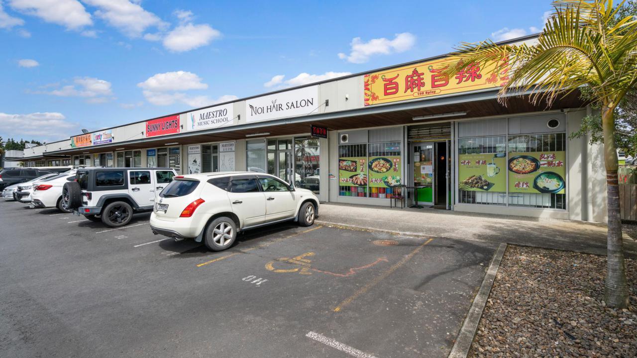 H/8 Bishop Lenihan Place, East Tamaki