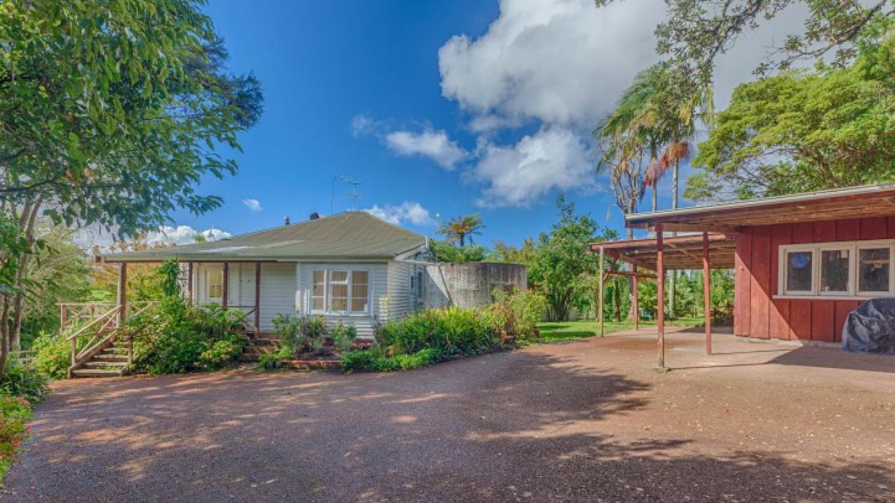 188 Hunter Road, Taupaki