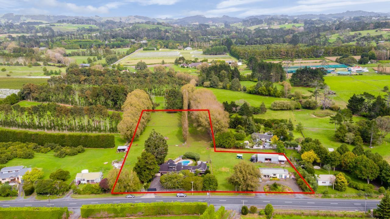 806 Waitakere Road, Kumeu