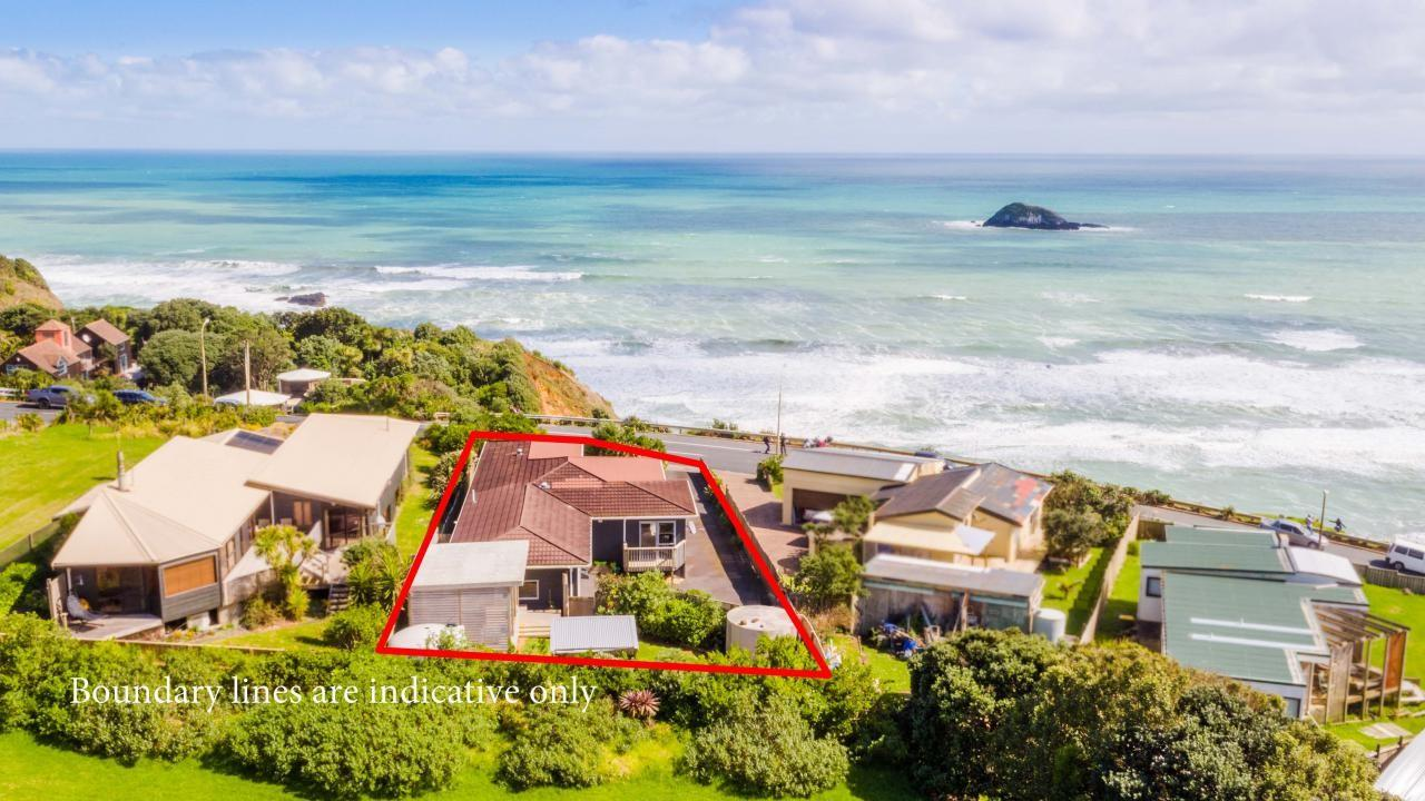 50 Waitea Road, Muriwai Beach