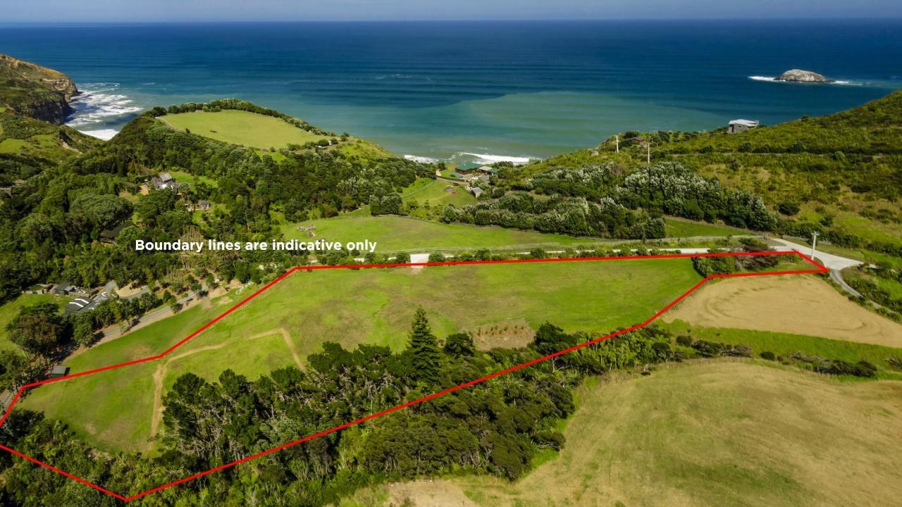 475a Oaia Road, Muriwai Beach
