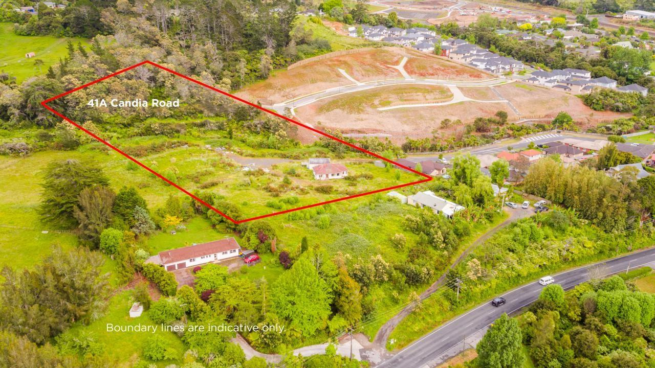 41A Candia Road, Swanson