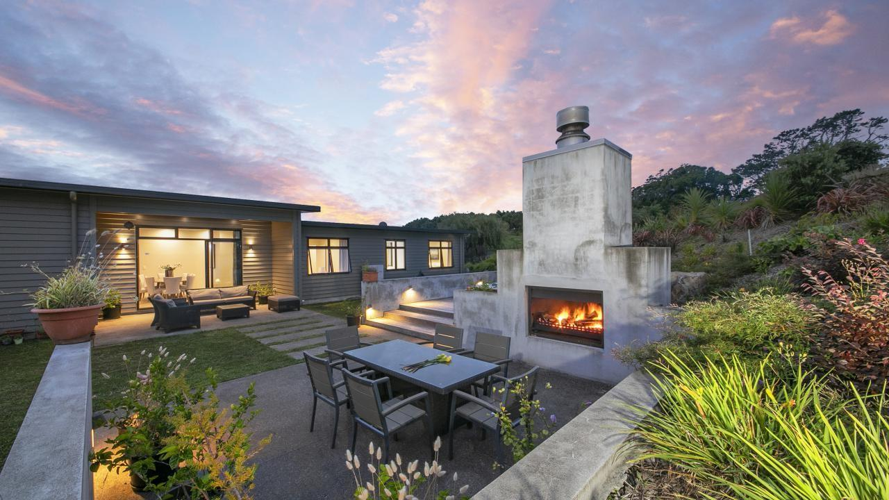 265 Old North Road, Kumeu