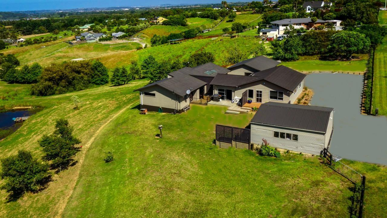 314 Old North Road, Kumeu