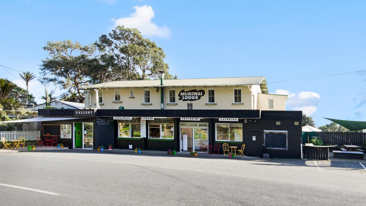 181 -189 Motutara Road, Muriwai Beach