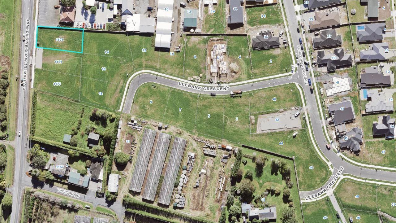 1173 Coatesville-Riverhead Highway, Riverhead