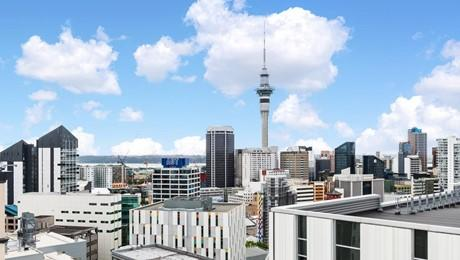 1507/37 Symonds Street, Auckland Central