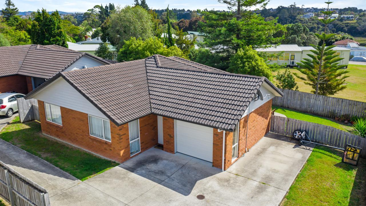55A and 55B Matipo Road, Te Atatu Peninsula
