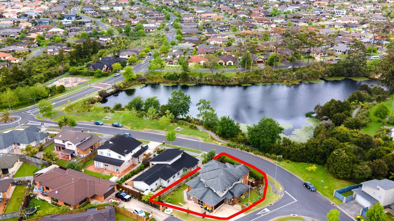 1 Stow Place, Henderson