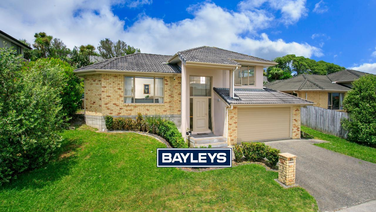 25 Henry Partington Place, Greenhithe