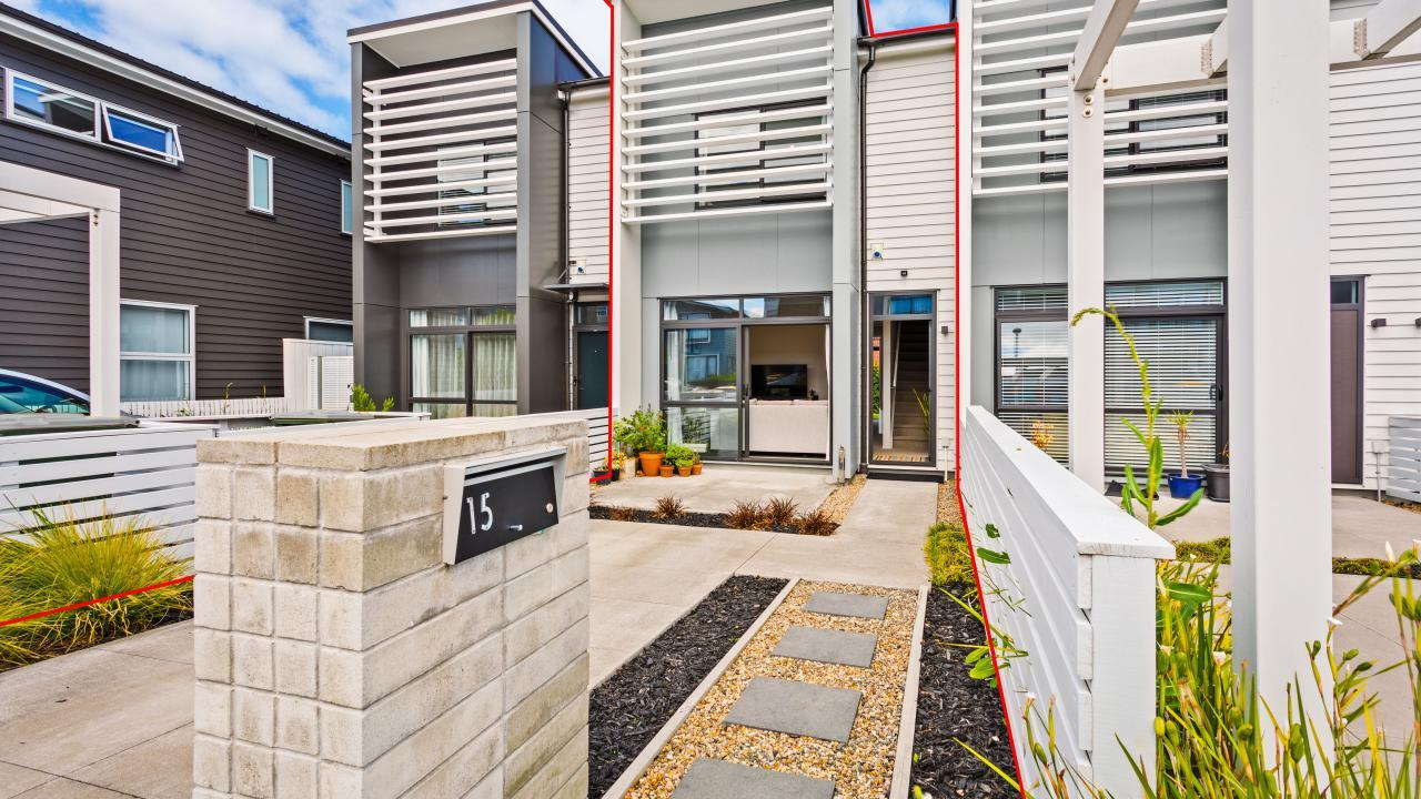 15 Spotted Dove Road, Hobsonville Point