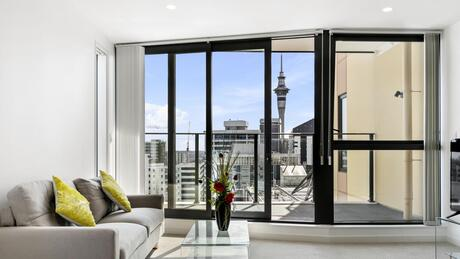 1106/79 Airedale Street , Auckland Central