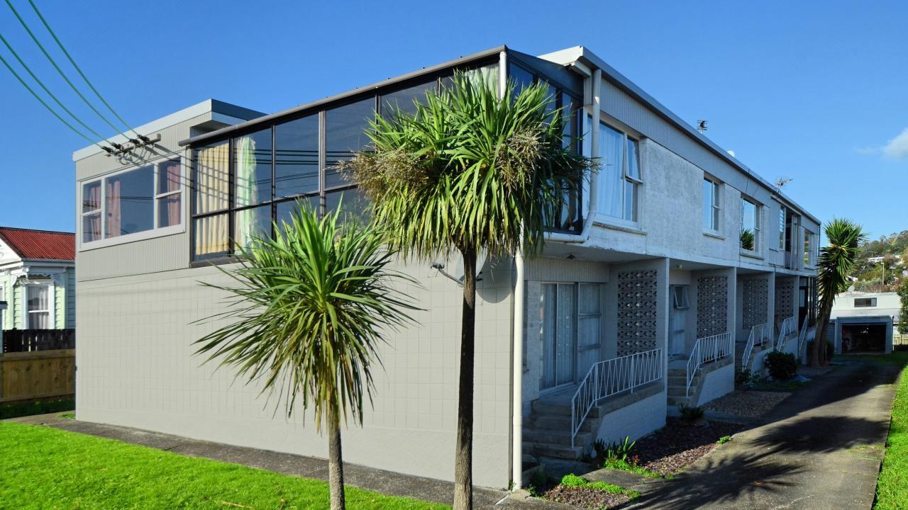 6/14 Willcott Street, Mt Albert