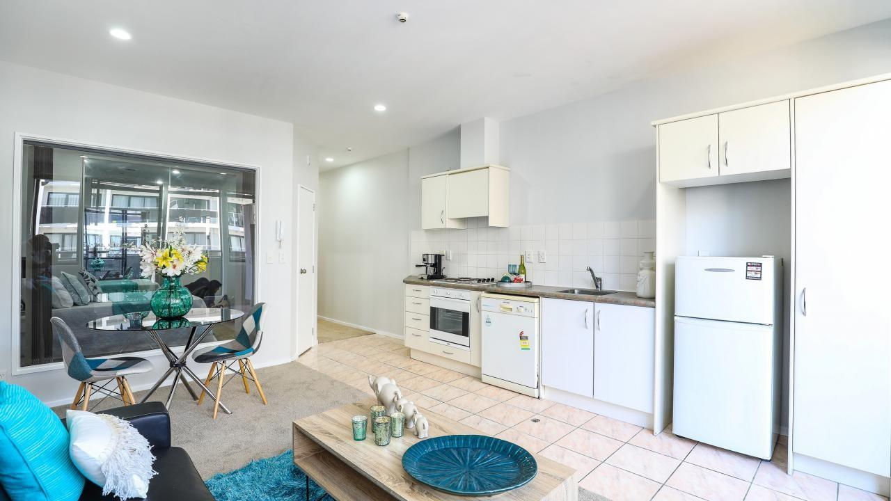 7F/18 Wakefield Street, Auckland Central