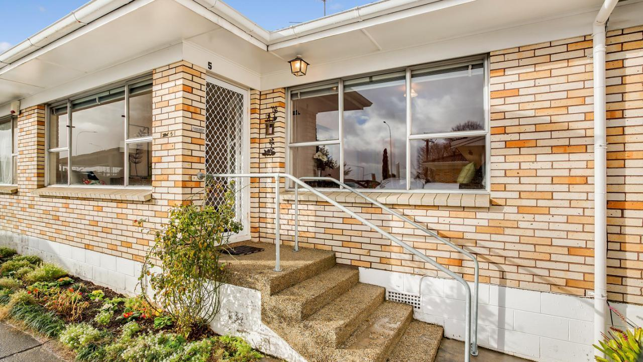 5/26 Carrington Road, Pt Chevalier