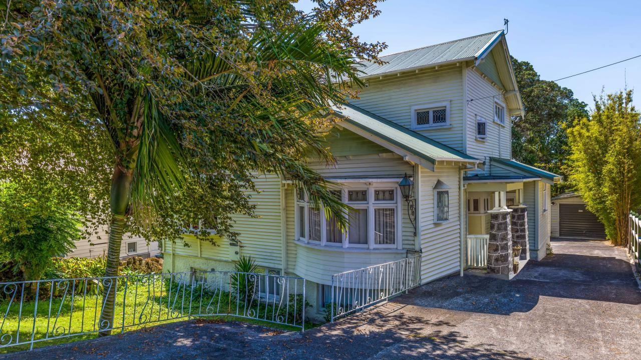 25 View Road, Mount Eden