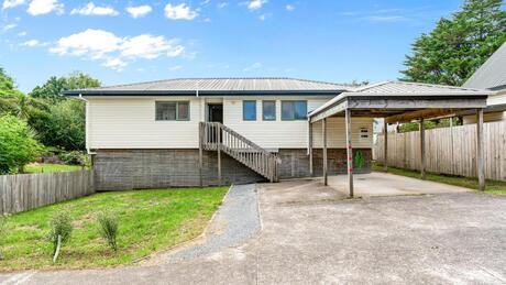 2102A Great North Road, Avondale