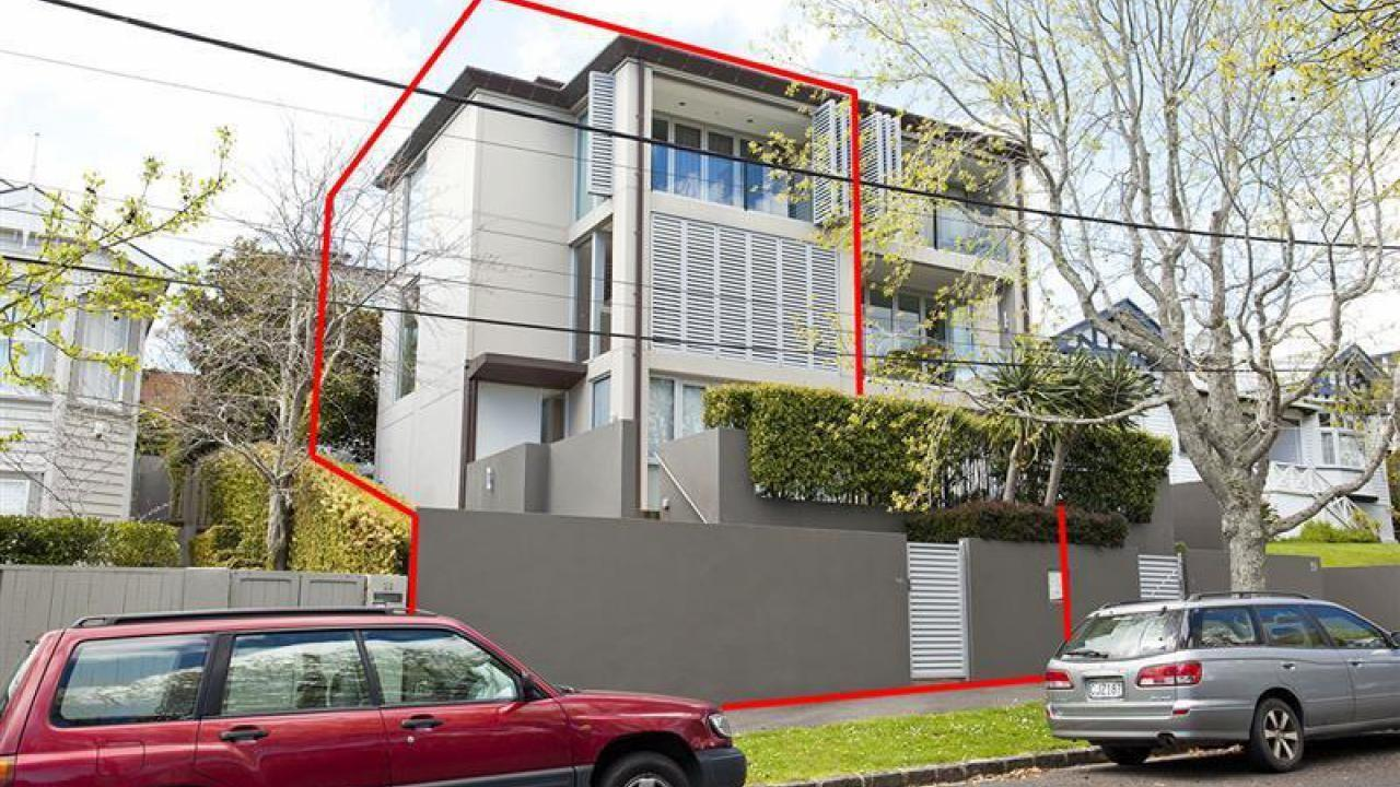 A/19 Balfour Road, Parnell