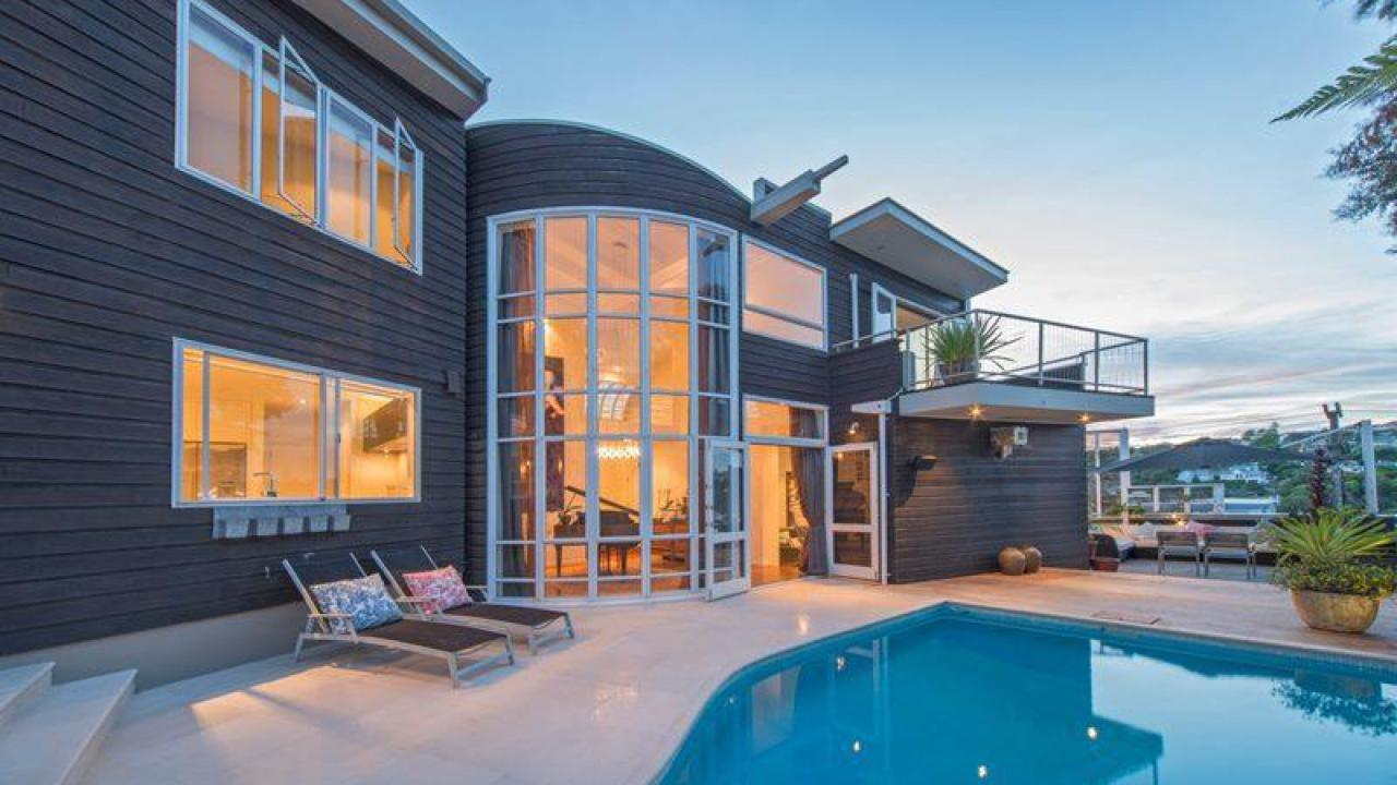 executive home in remuera spencer street remuera bayleys 7 spencer street remuera