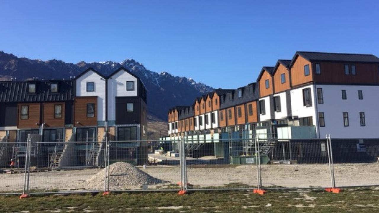 Lot 1 A1.04/ Remarkables Residences, Frankton