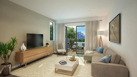 Lot 1 A1.05/ Remarkables Residence, Frankton