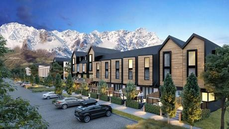 Lot 1 A1.06/ DP503218 Queenstown (Remarkables Residences), Frankton