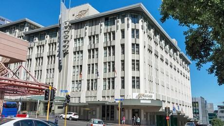 436/35 Hobson Street , Auckland Central