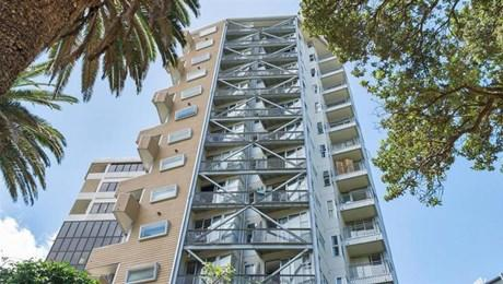 12F/8 Scotia Place, Auckland Central