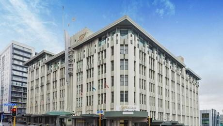 707/35 Hobson Street, Auckland Central