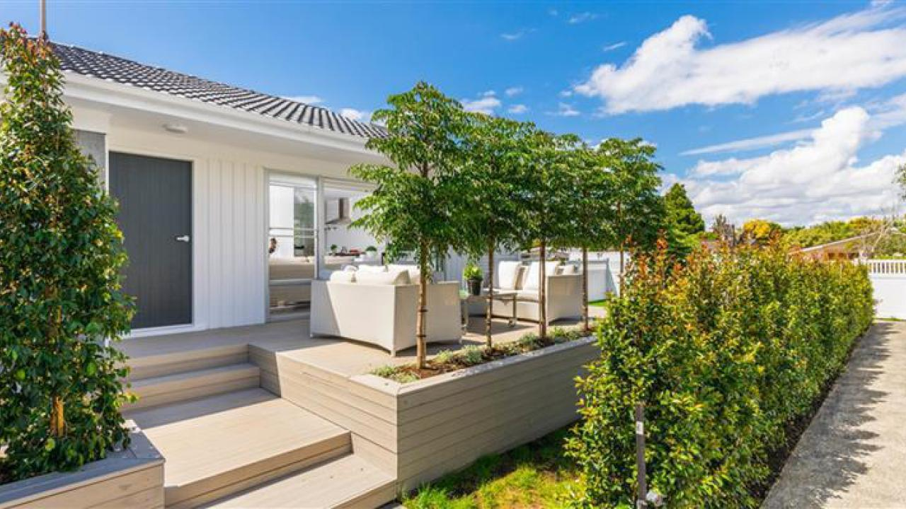 1/6 Baden Powell Place, Remuera
