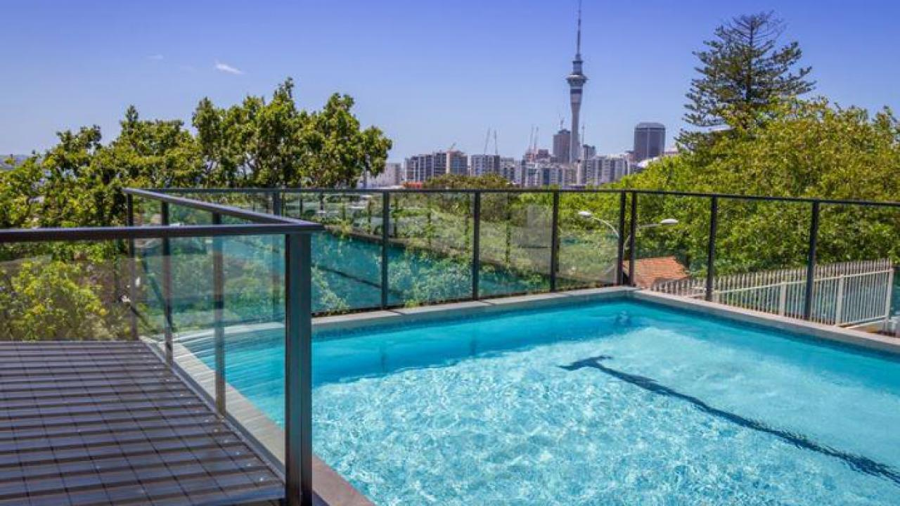 906/8 Hereford Street, Freemans Bay