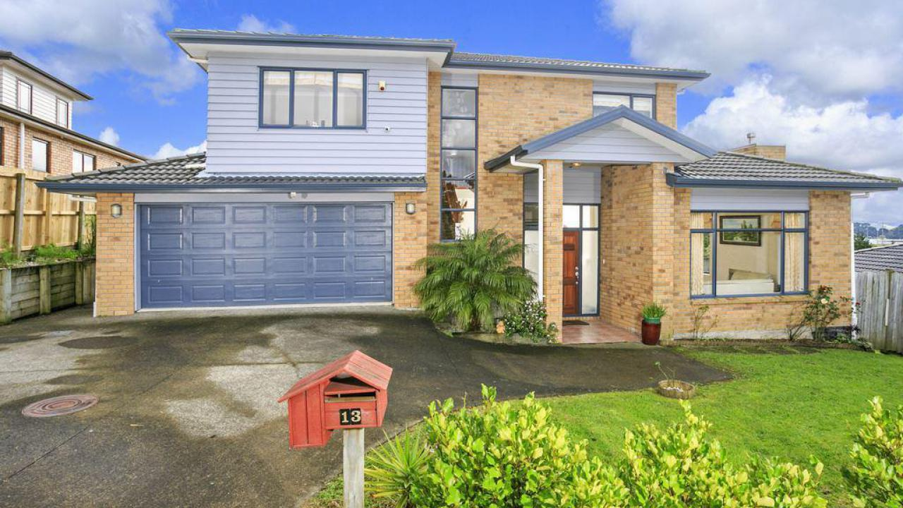 13 Spoonbill Place, Albany