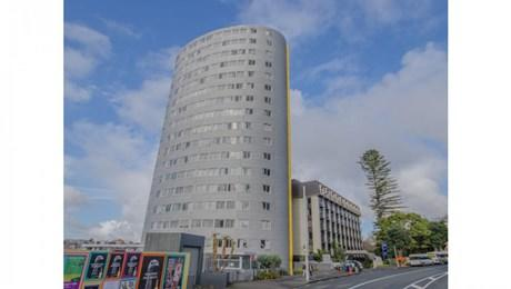 1501/138 Anzac Ave, Auckland Central