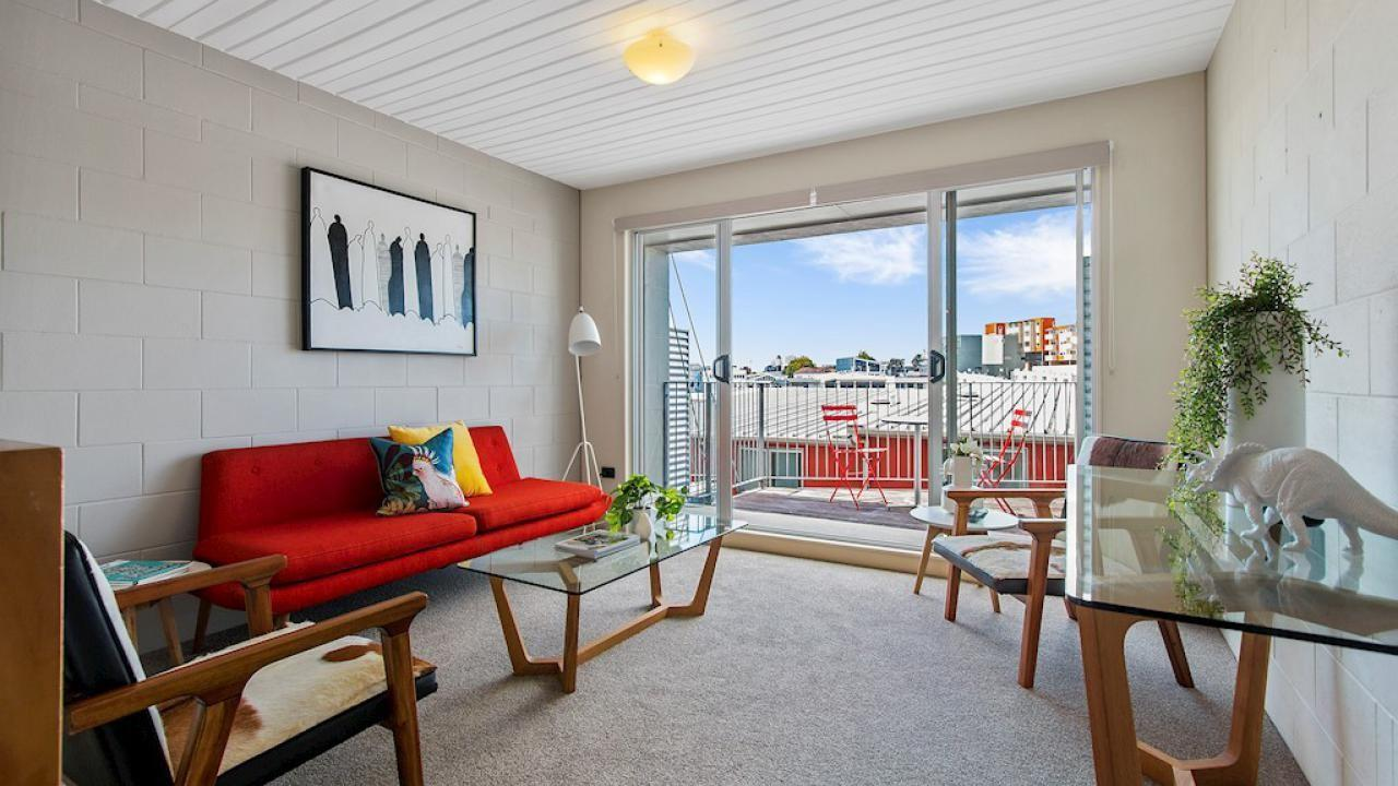 33L Charlotte Street, Auckland Central