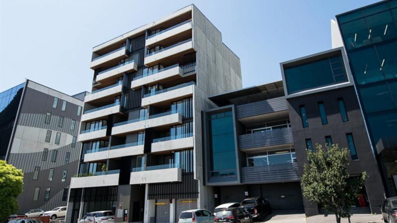1C/52 Sale Street, Auckland Central