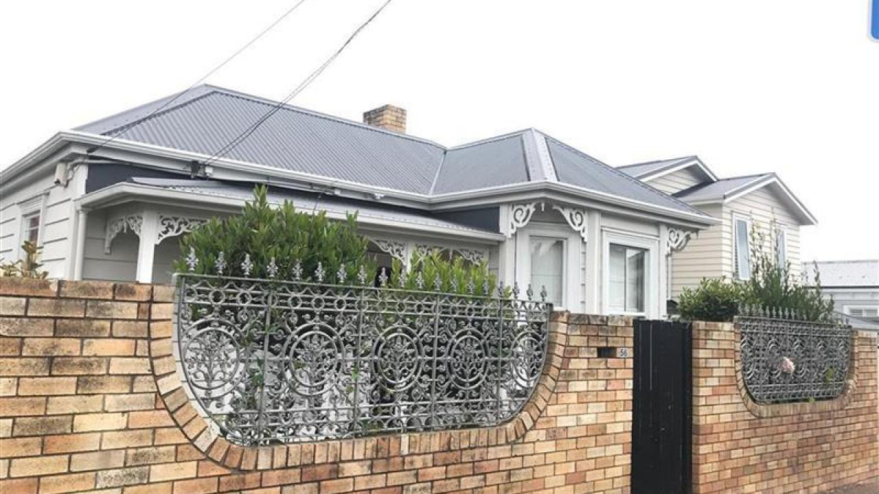 56 Gladstone Rd, Parnell