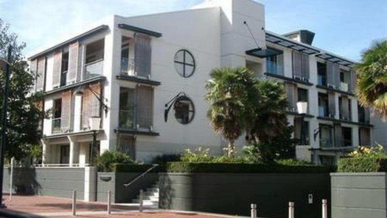 AU19E/20 Pakenham Street, Auckland Central